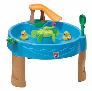 Step2 water table Duck Pond 62 cm blue