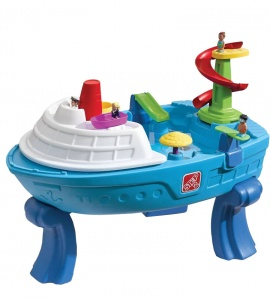 Step2 water table Fiesta Cruise 100 cm