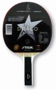 Stiga Table Tennis BAT Draco