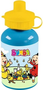 Studio 100 drinkbeker Bumba 250 ml blauw