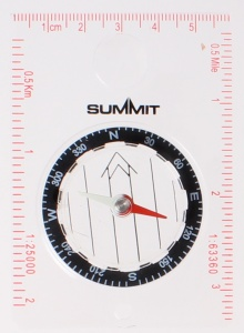 Summit Kompass GP-SX1 transparent