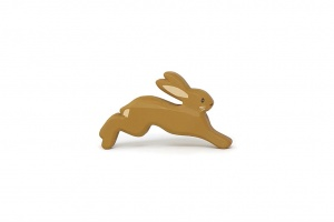 Tender Leaf Toys toy forest animal hare junior 9x1,5x5,5 cm