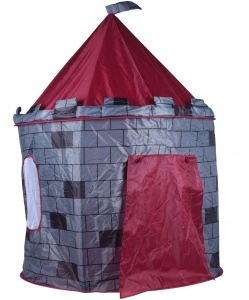 Tender Toys play tent castle 125 cm
