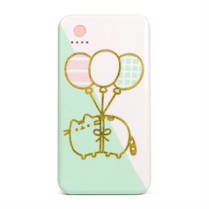 thumbsUp! powerbank Pusheen 4000 mAh 12,5 x 6,5 cm