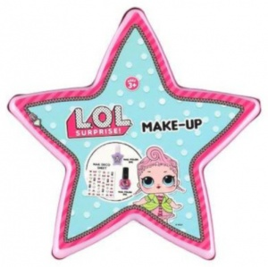 Toi-Toys make-upset L.O.L. Surprise Medium 10 cm rosa (D)