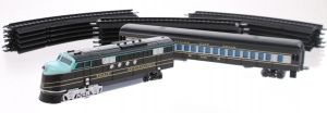 Toi-Toys Modelleisenbahn - Train Express City