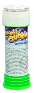 Toi-Toys puzzle bubble bladder 75 ml green