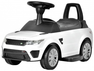 Toyrific battery vehicle Range Rover 6V white