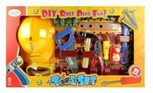 Toyrific 21-piece tool set