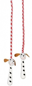 Toys Pure Jump Animaux: Dog 250 cm