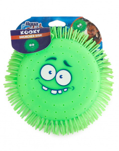 Van Manen frisbee Super Splash13 cm green