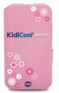 VTech protective cover KidiCom Max23 cm pink