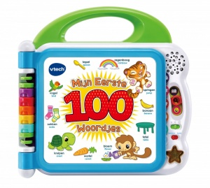 VTech interactive book My First 100 Words