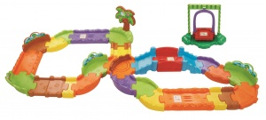 VTech Zoef Zoef Dieren Adventure paths 30-part