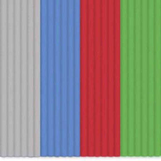 3Doodler start navulling grijs-blauw-groen-rood