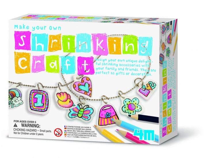 Zoekies.com - 4M Crea Craft Krimpkunst | 11 - 95