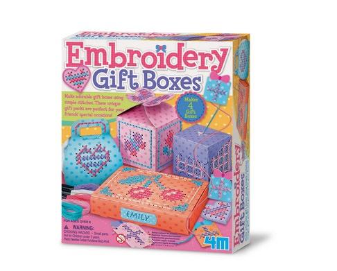 Zoekies.com - 4M Crea Easy geschenkdozen | 18 - 50