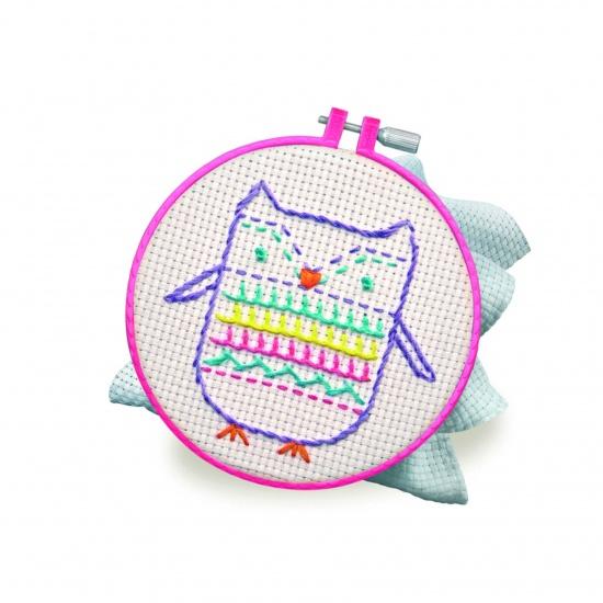 Zoekies.com - 4M Crea Easy Knit Borduurkunst | 31 - 50