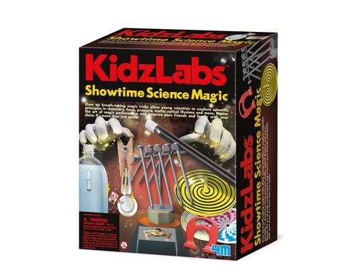 4M Science Magic Goochel Set Combo Pack