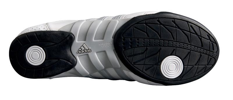 Taekwondo Schuhe ADI Lux weiß