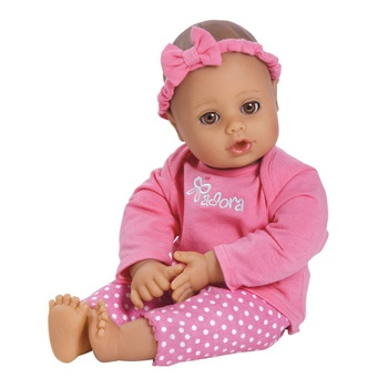 Adora Speeltijd Little Princess Pop Roze