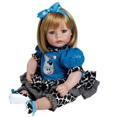Adora Toddler Time babypop E.i.e.i.o 50.8 cm