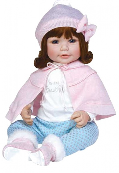 Adora Toddler Time: babypop Jolie 51 cm
