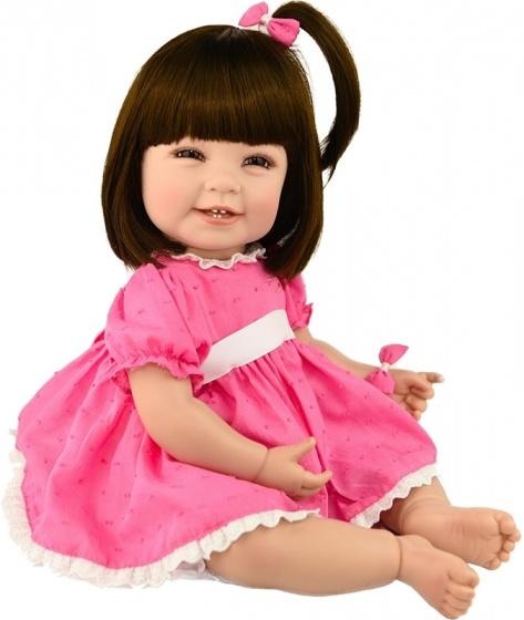 adora toddler time exclusive mila 51 cm roze kopen koop online. Black Bedroom Furniture Sets. Home Design Ideas