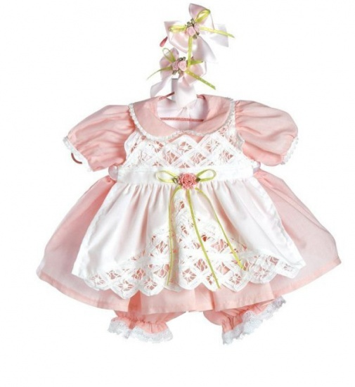 Adora Toddlertime Kleren Pink Charmer
