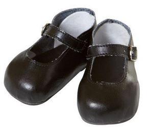 Adora Toddlertime Mary Jane Schoenen Zwart