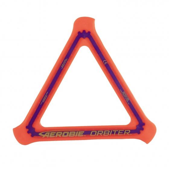 Aerobie boomerang Orbite oranje