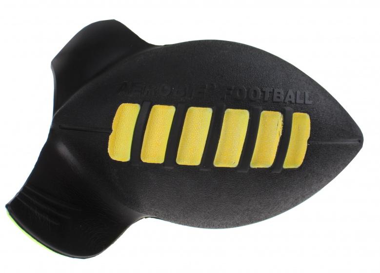 Aerobie Football 23 cm zwart/geel kopen