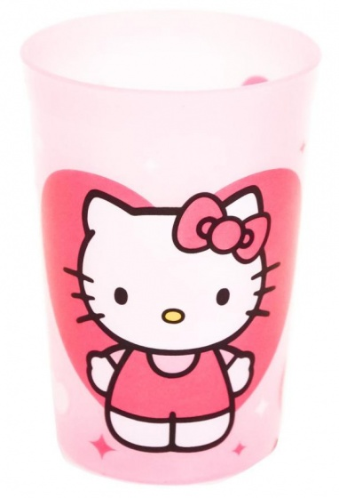 Amigo drinkbeker Hello Kitty 200 ml