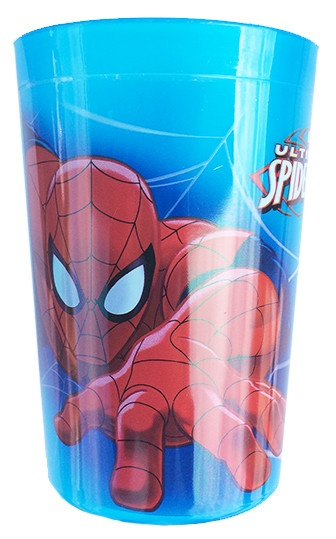 Amigo drinkbeker Spider Man 200 ml
