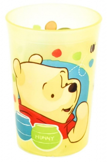 Amigo drinkbeker Winnie the Pooh 200 ml