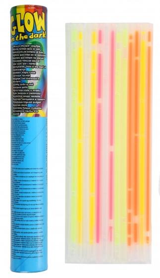 Amigo glowsticks 15 stuks