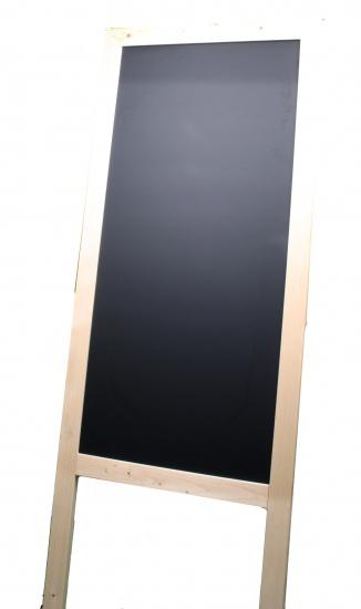 Amigo Krijtbord Magnetisch 170 x 66 cm