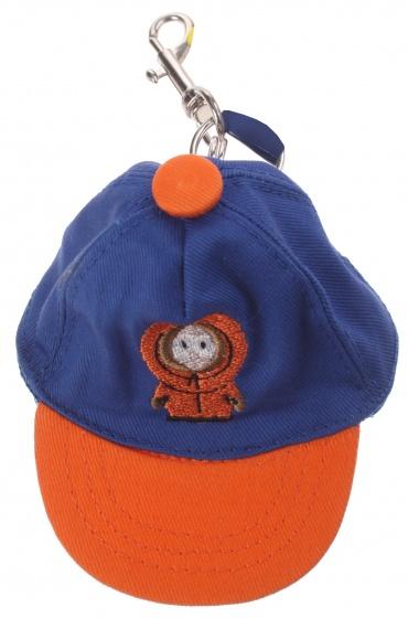 TOM South Park Kenny snapback sleutelhanger 10 cm