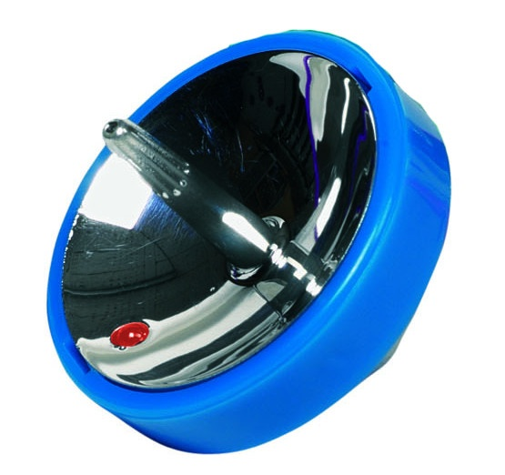 Amigo Tol Met LED Licht: Blauw