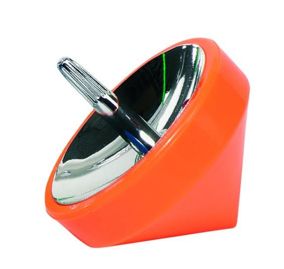 Amigo Tol Met LED Licht: Oranje