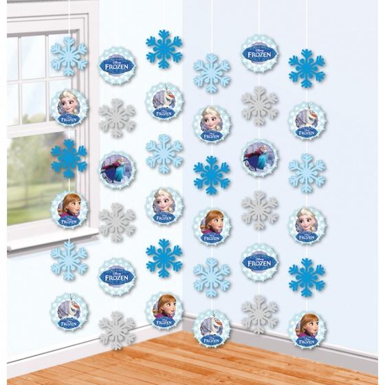 Disney Frozen Hangende Decoratie