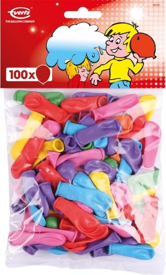 Amscan waterballonnen 100 stuks 197845