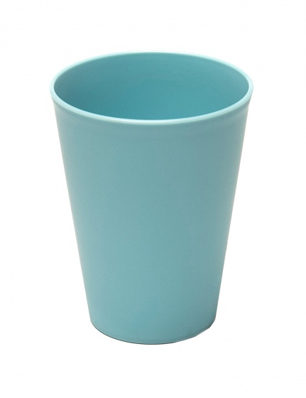 becherglas 360 ml blau