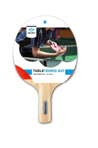 Angel Sports Tafeltennis BAT 1 Ster