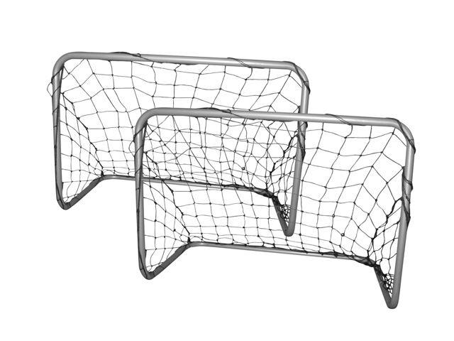 Angel Sports Twin Goal 2 Stuks 78 X 56 X 45 cm