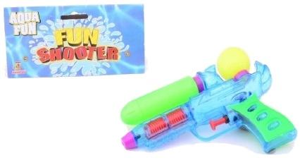 Johntoy Aqua Fun fun shooter 18 cm
