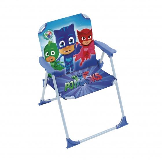Arditex vouwstoel PJ Masks 30 x 34 x 52 cm blauw kopen