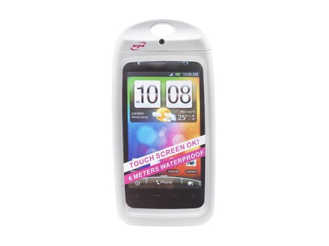Aryca HTC Samsung Case Wit