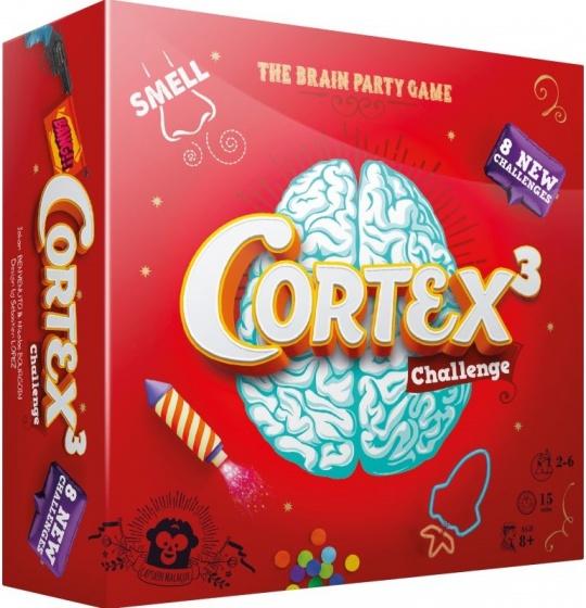 Asmodee Cortex 3 Challenge
