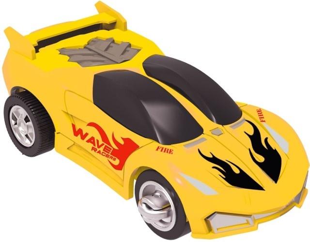 Auldey Wave Racers: Surge XT Race Auto